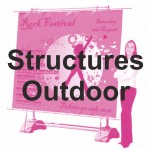 STRUCTURES OUTDOR